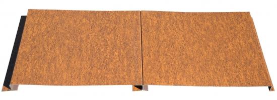 T Groove 174 Flush Wall Amp Soffit Panels